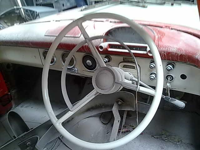 Ford Car Insuracne